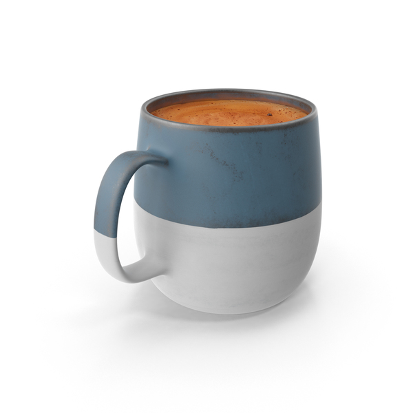 Coffee Mug Object