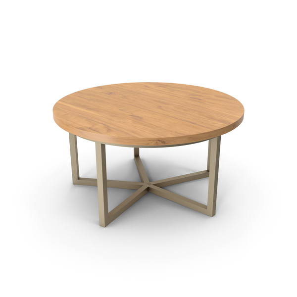 Coffee Table Dome Deco PNG & PSD Images