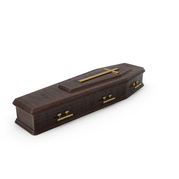 Coffin PNG & PSD Images