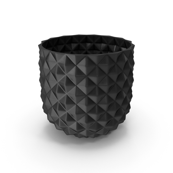 Colada Pineapple Planter PNG & PSD Images
