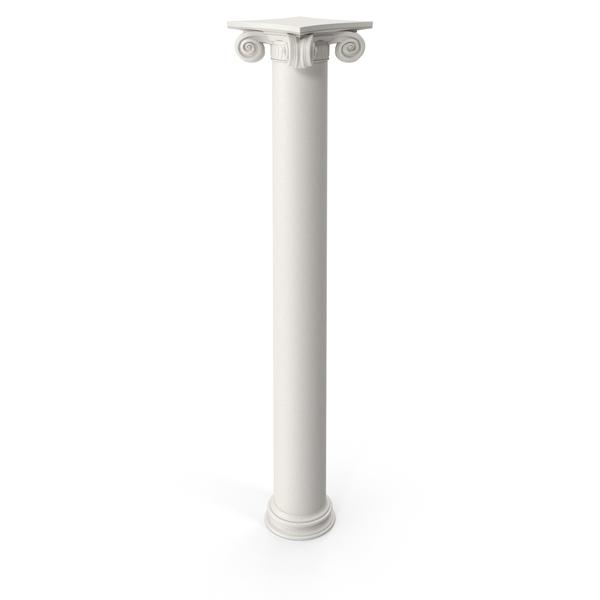Arch: Column Architectural Element PNG & PSD Images