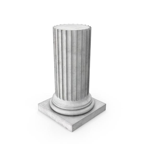 Column Foot PNG & PSD Images