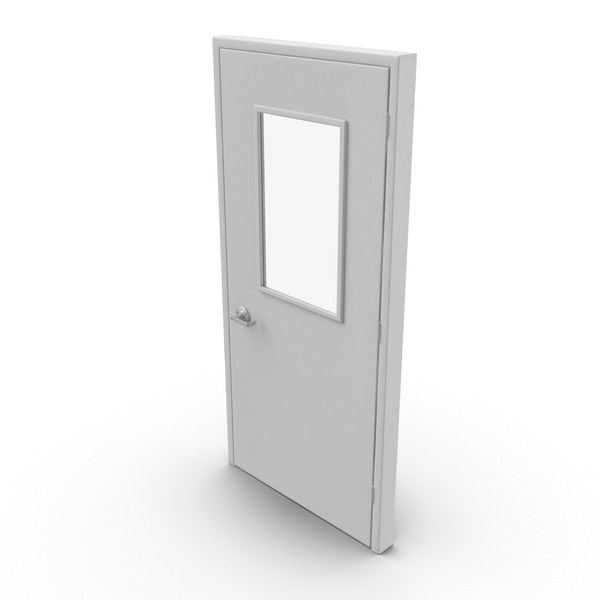 Commercial Door PNG & PSD Images