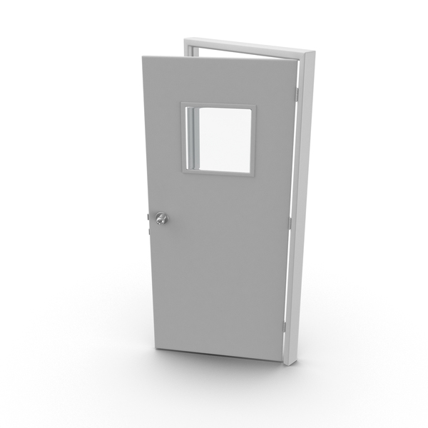 Metal Door: Commercial Doors PNG & PSD Images