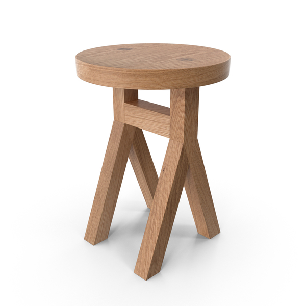 Commune Stool PNG & PSD Images