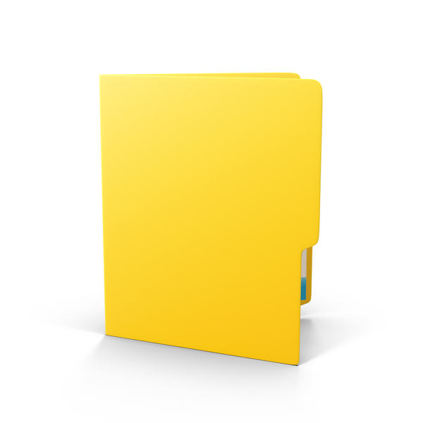 File: Computer Folder Icon PNG & PSD Images