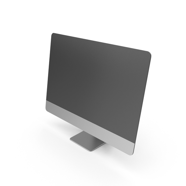 Computer Monitor PNG & PSD Images