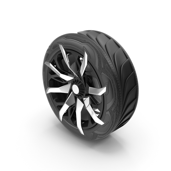 Concept Wheel PNG & PSD Images