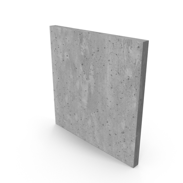 Concrete Background Object