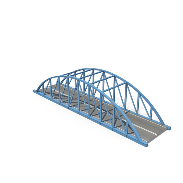 Concrete Bridge PNG & PSD Images