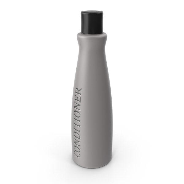 Conditioner Bottle PNG & PSD Images