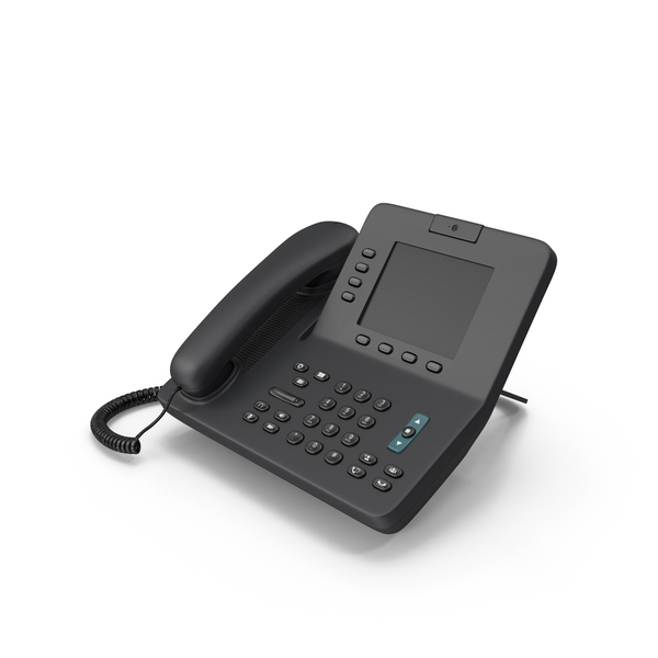 Telephone: Conference Room Phone PNG & PSD Images