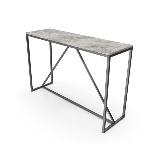 Console Table Fors PNG & PSD Images