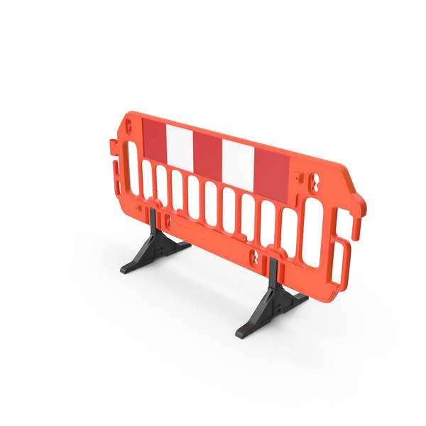 Construction Barrier PNG & PSD Images