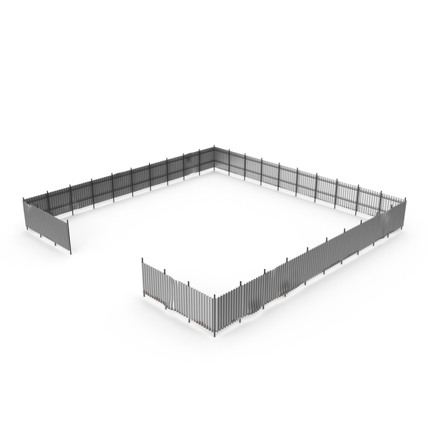 Construction Fence PNG & PSD Images