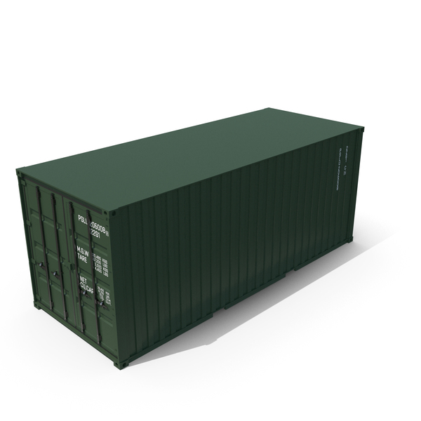 Container Military PNG & PSD Images