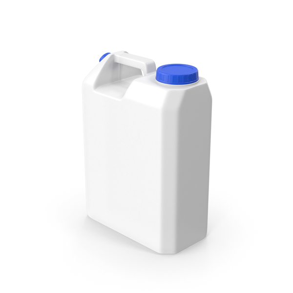 Industrial Gas Tank: Container White PNG & PSD Images