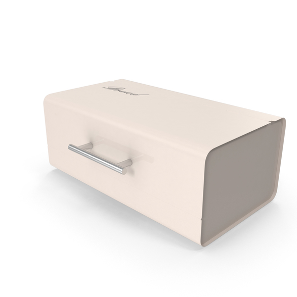Contemporary Bread Box PNG & PSD Images