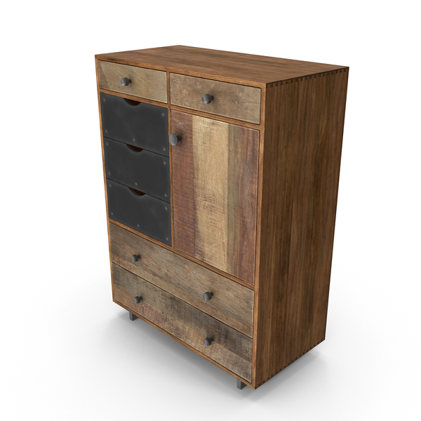 Contemporary Chest PNG & PSD Images