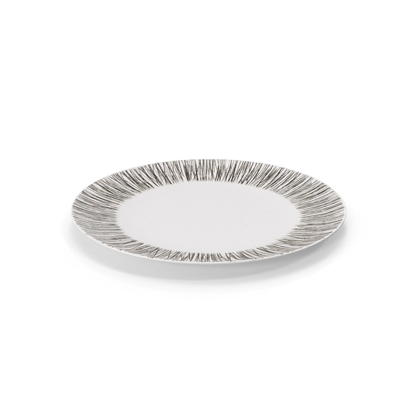 Contemporary Tableware Dinner Plate PNG & PSD Images