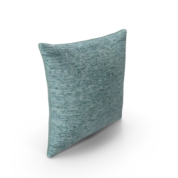 Sofa: Contemporary Throw Pillow PNG & PSD Images