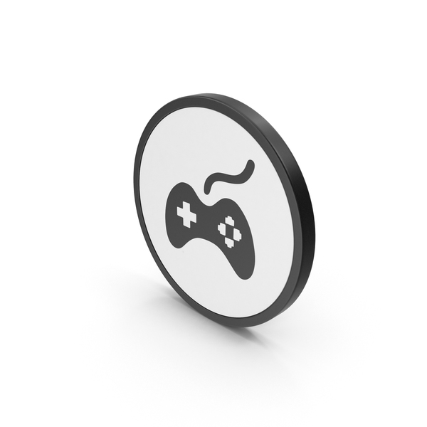 Controller Icon PNG & PSD Images