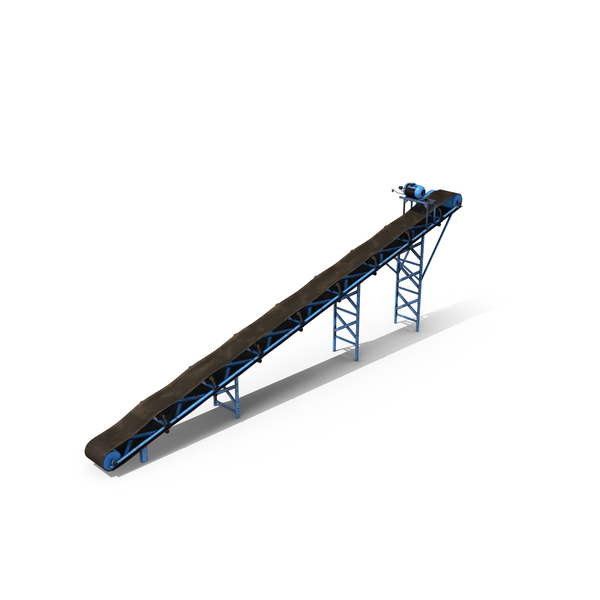 Conveyor Belt Outdoor Lighting PNG & PSD Images