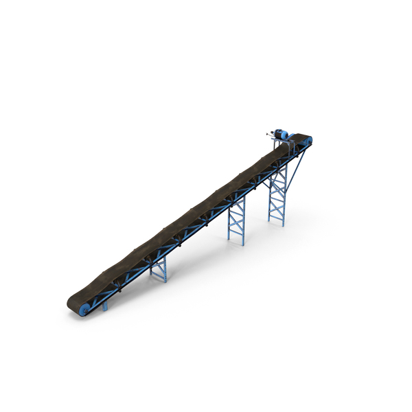 Conveyor Belt Object