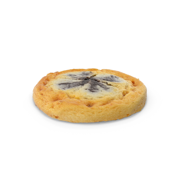 Cookie with Chocolate Cream PNG & PSD Images