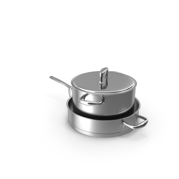 Cookware Demeyere Atlantis Proline Stainless PNG & PSD Images