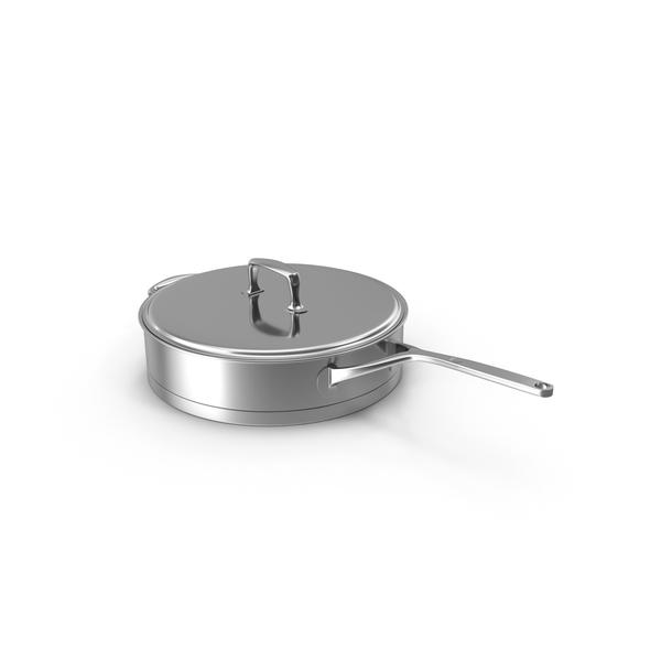 Cookware Pan PNG & PSD Images