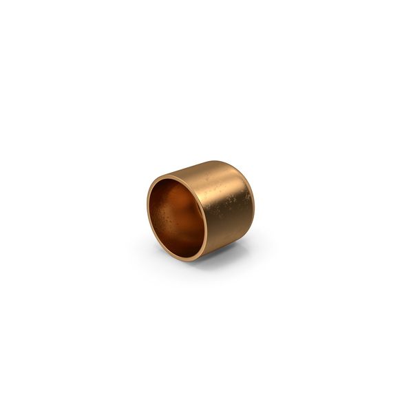 Copper Fitting PNG & PSD Images