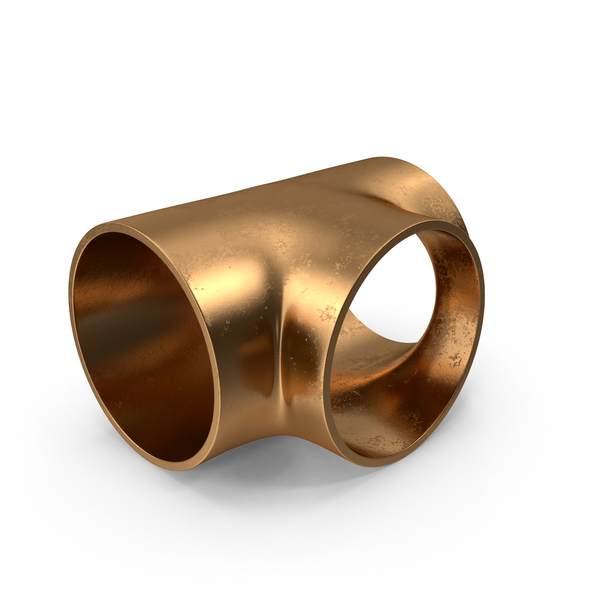 Copper Fittings PNG & PSD Images