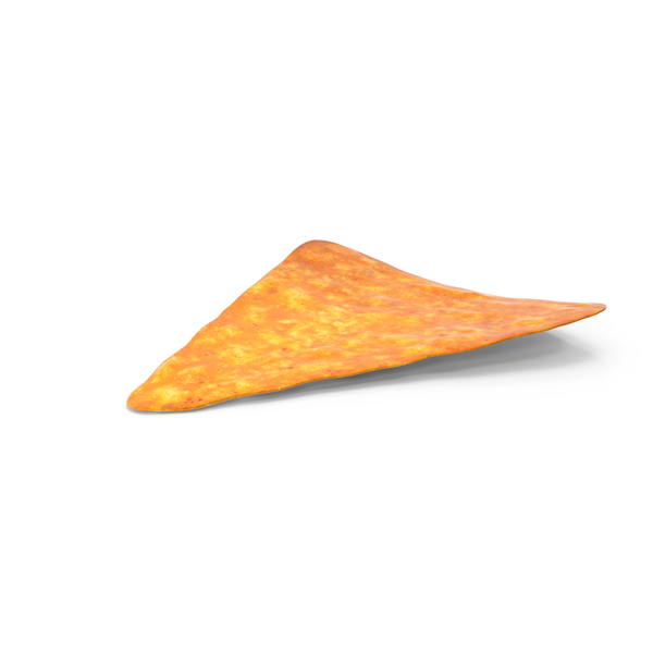Corn Tortilla Chip PNG & PSD Images