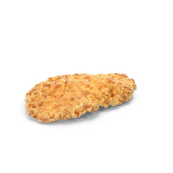 Cornflakes Piece PNG & PSD Images