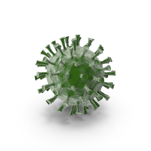 Coronavirus PNG & PSD Images