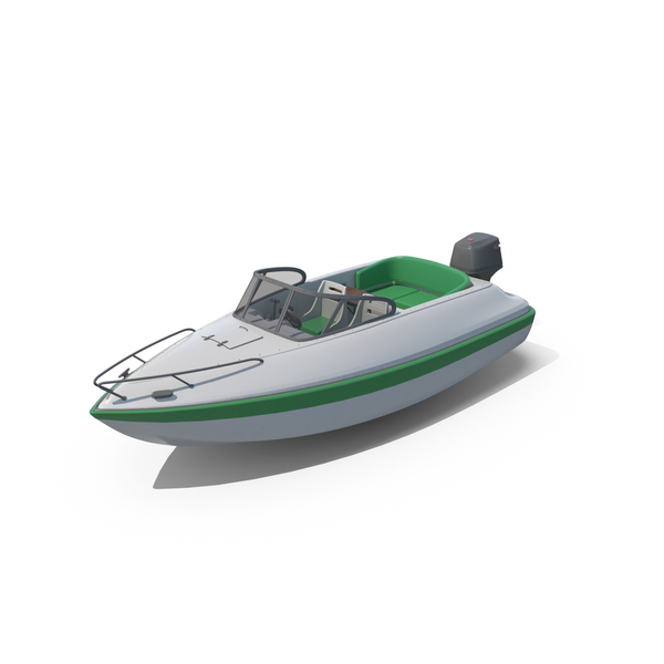Motorboat: Cortina PNG & PSD Images