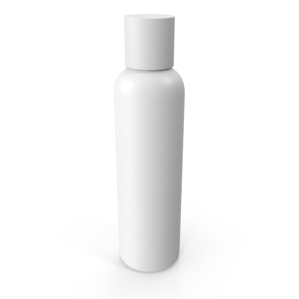 Cosmetic Bottle Object
