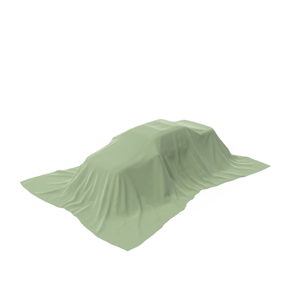 Cloth: Covered Car PNG & PSD Images