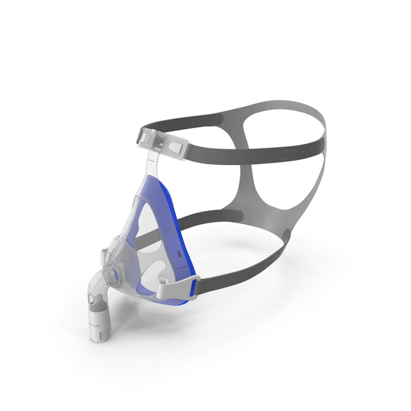 CPAP Mask PNG & PSD Images