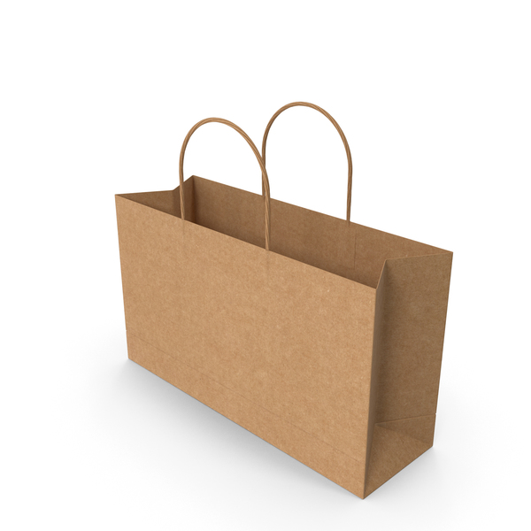 Gift: Craft Bag PNG & PSD Images