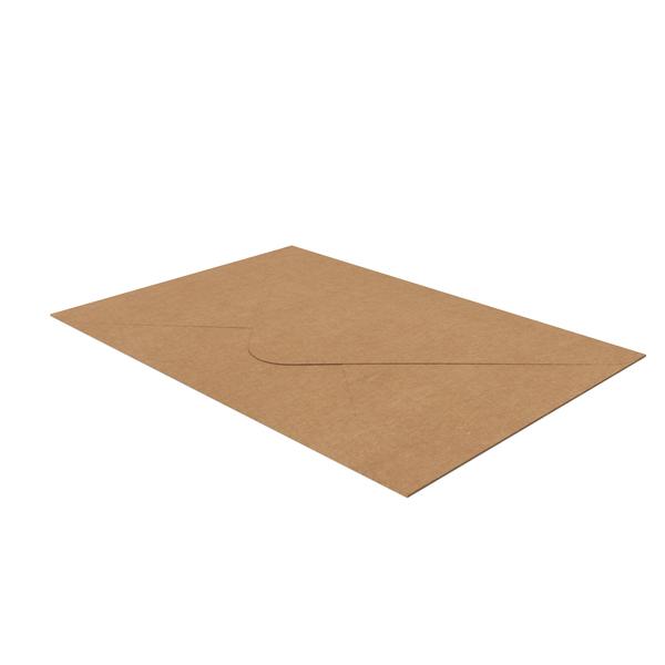 Craft Envelope PNG & PSD Images