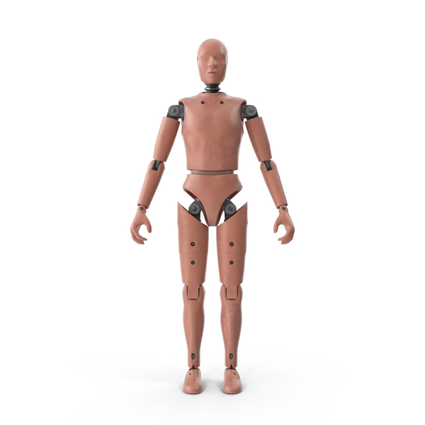 Crash Test Dummy PNG & PSD Images