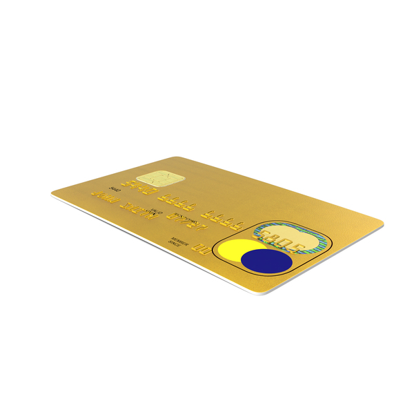 Credit Card Object