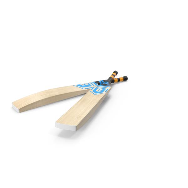 Cricket Bats PNG & PSD Images