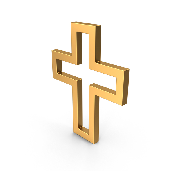 Cross Symbol PNG & PSD Images