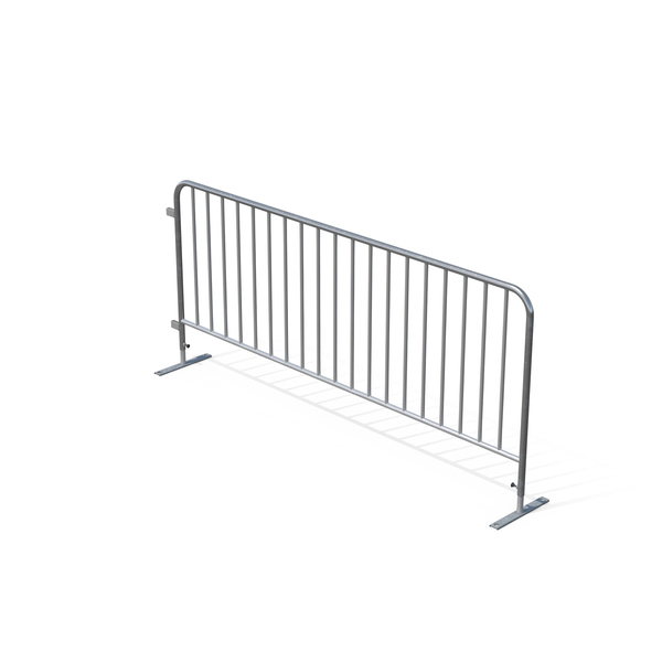 Crowd Barrier Object