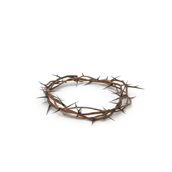 Crown of Thorns PNG & PSD Images