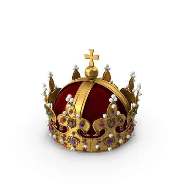 Crown Object