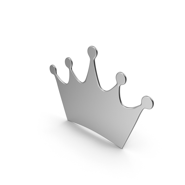 Royal: Crown Symbol PNG & PSD Images